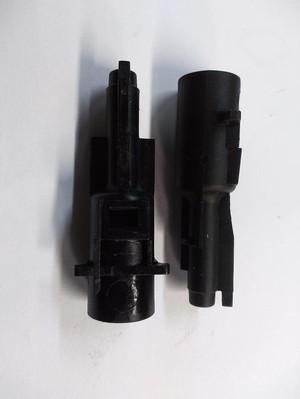 Газовая камера Gletcher 92FS (P06) оригинал