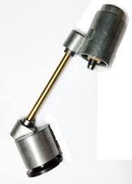 Клапан в сборе Crosman 357