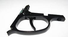 Спусковой крючок в сборе пневматического пистолета Аникс А-101