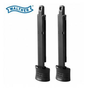 Запасной магазин (обойма) для Walther CP99 Compact